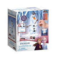 Cra-Z-Art Disney Frozen 2 Create Your Own 3D Sculpture - Assorted