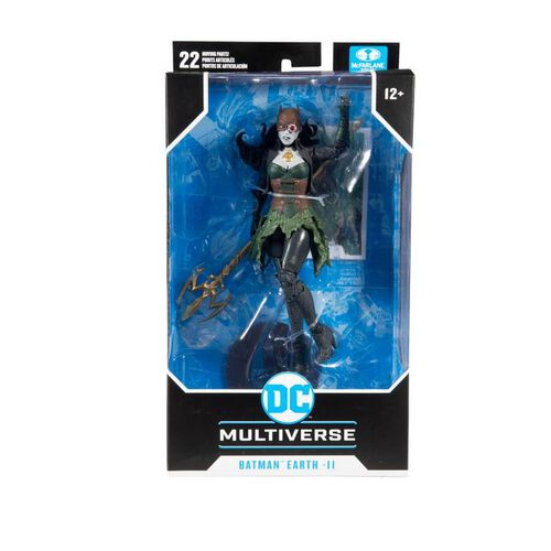 DC McFarlane Multiverse 7 Inch The Drowned