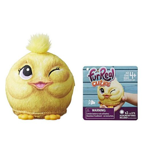 FurReal Cuties - Assorted