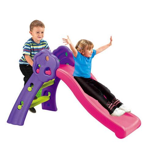 Grow'n Up Qwikfold Fun Slide (Purple)