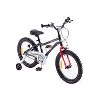 Chipmunk Mk Racer Sport Bike 18 Inch Black