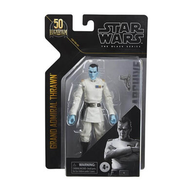 Star Wars Black Series Archive Collection - Assorted