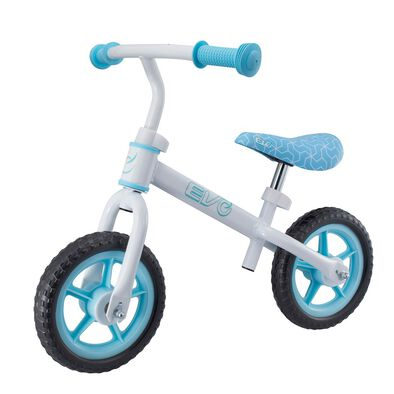 Evo Balance Bike Pastel Blue