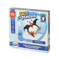 Play Pop Save The Peguine Action Game