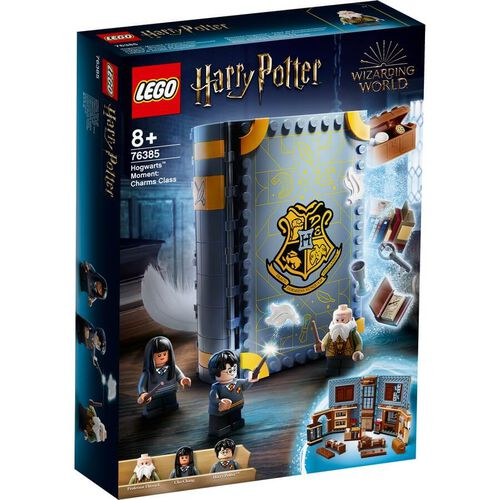 Lego Harry Potter Hogwarts Moment: Charms Class 76385