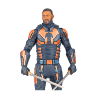 DC McFarlane Multiverse Bloodsport