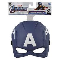 Marvel Avengers Hero Mask - Assorted