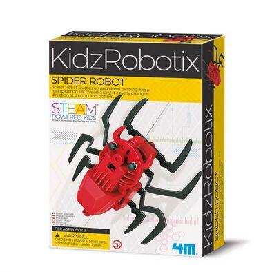 4M Kidz Robotix Spider Robot