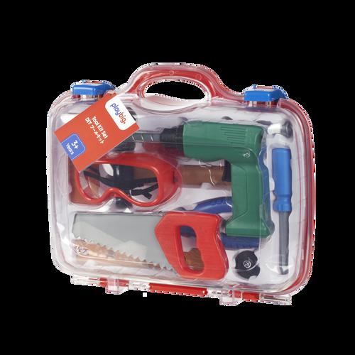 Play Big Tool Kit Set