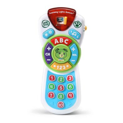 LeapFrog Scout's Learning Light Remote Deluxe