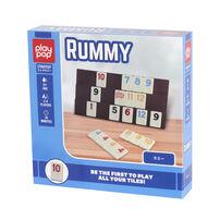 Play Pop Rummy