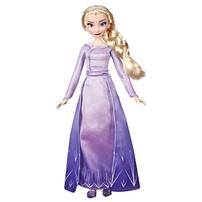 Disney Frozen Arendelle Fashions Elsa Fashion Doll