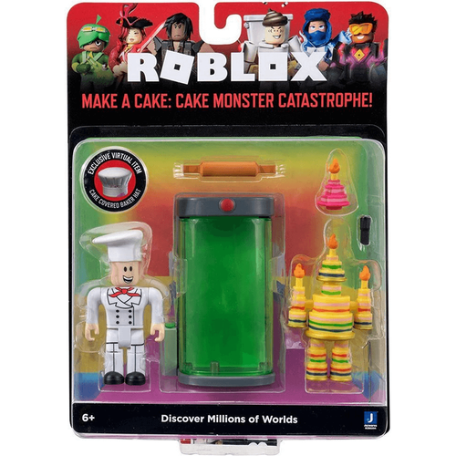 Roblox Game Packs Monster Catastrophe