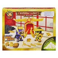 Treasure X Ninja Hunters Battle Pack