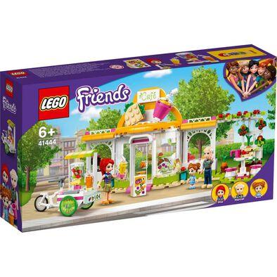 Lego Friends Heartlake City Organic Café 41444