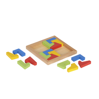 Play Pop Multi-Shape Puzzle Strategy Game