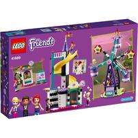 LEGO Friends Magical Ferris Wheel And Slide 41689