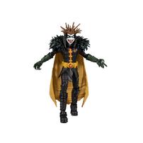 DC McFarlane Multiverse Build Darkfather Robin King