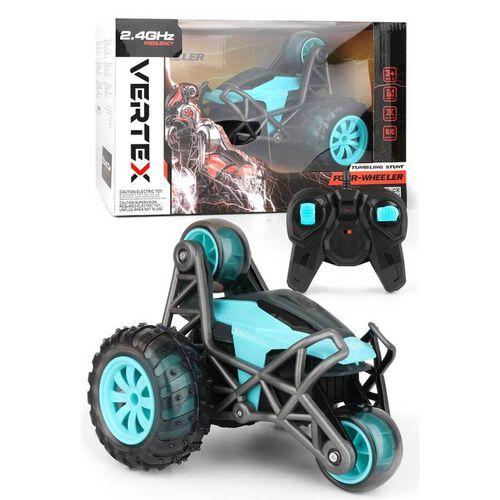 Vertex 2.4G Stunt Tumbler - Assorted