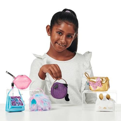 Real Littles S3 Handbags - Assorted
