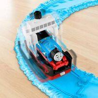 Thomas & Friends Track Master Boat and Sea Set