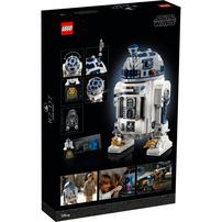LEGO Star Wars TM R2-D2 75308