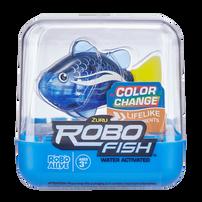 Zuru Robo Fish Series 1 Shark