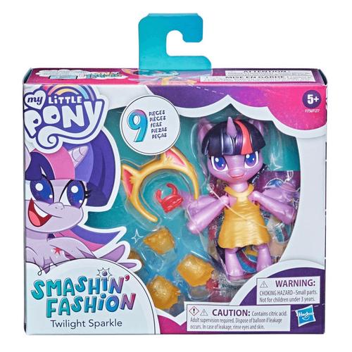 My Little Pony Smashin Ponies - Assorted