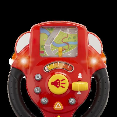 Speed City Junior Racing Steering Wheel