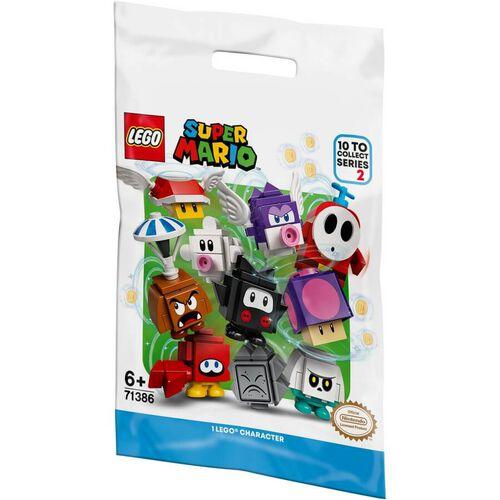 LEGO Super Mario Character Packs – Series 2 71386