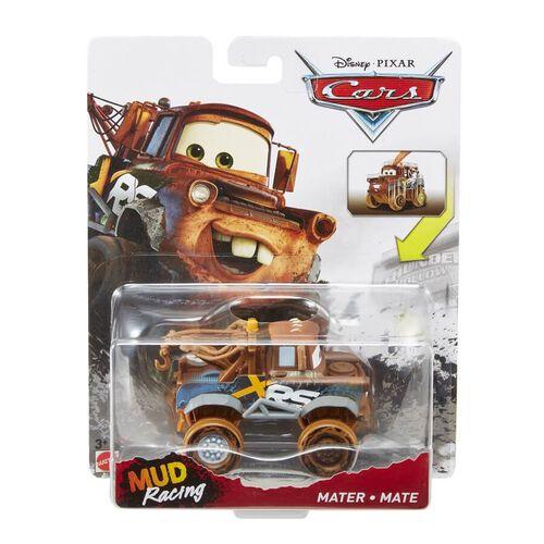 Disney Pixar Cars XRS Mud Racing DLX Oversized - Assorted
