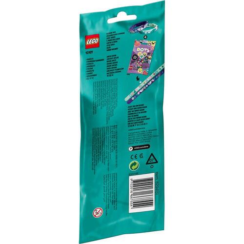 Lego Dots Mermaid Vibes Bracelets 41909