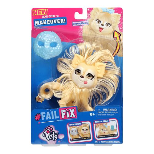 Fail Fix Pet Preppipaws