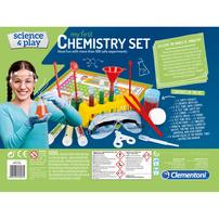 Clementoni My First Chemistry Set