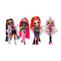 L.O.L Surprise OMG Dance Doll - Assorted