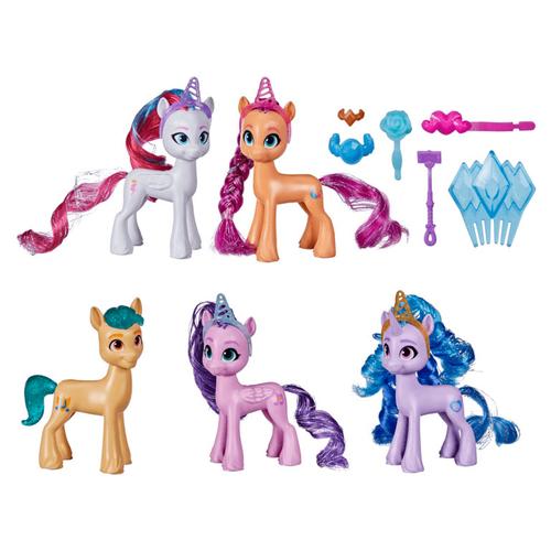 My Little Pony A New Generation Unicorn Party Celebration
