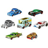 Hot Wheels Themed Entertainment - Assorted