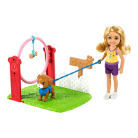 Barbie Chelsea Careers Playset - Assorted