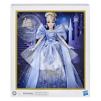Disney Princess Style Series Cinderella Holiday