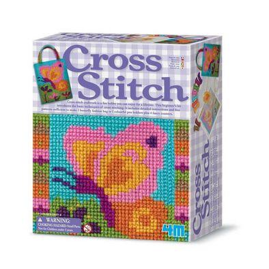 4M Easy-To-Do Cross Stitch