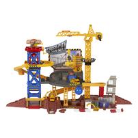 Speed City Tower Crane Construction Set