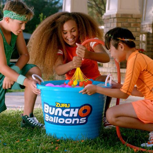 Zuru Bunch O Balloons 100 Rapid Filling Self Sealing Water Balloons