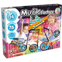 Science4you Music Factory