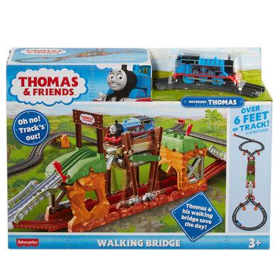Thomas & Friends Walking Bridge