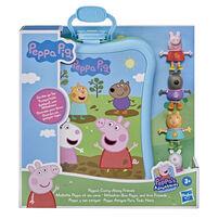 Peppa Pig Carry Along Friends Pack