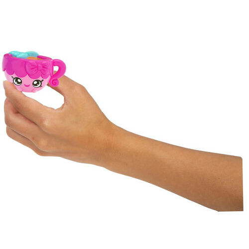 Kindi Kids Season 4 Fun Time Doll Bella Bow