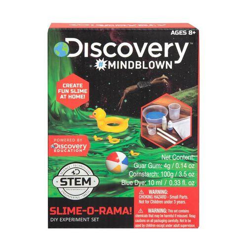 Discovery Mindblown Slime-O-Rama