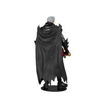 DC McFarlane Multiverse Batman Unmasked