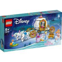 Lego Disney Princess Cinderella's Royal Carriage 43192