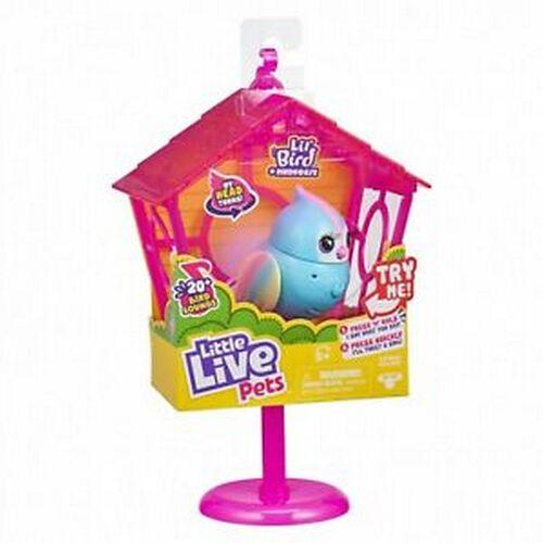LITTLE LIVE PETS LIL BIRD S10 BIRD HOUSE